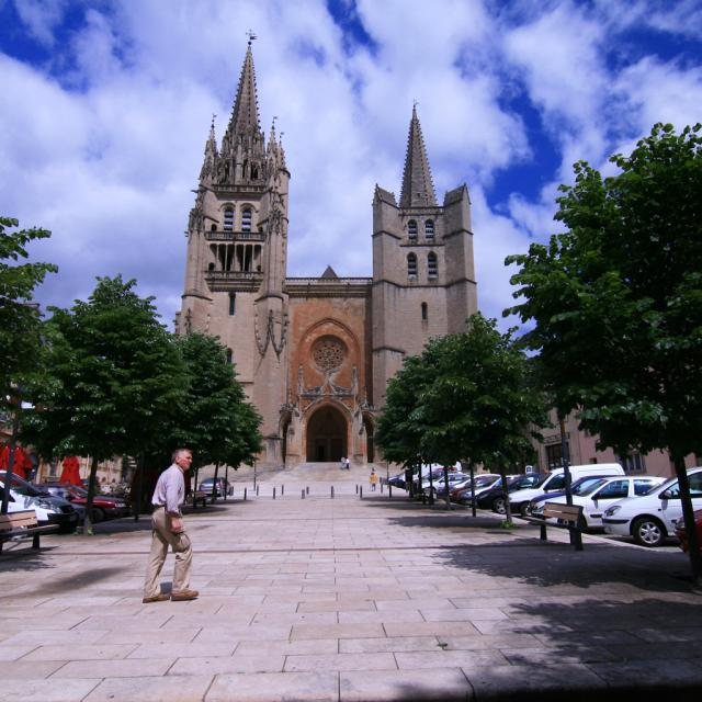 Cathedrale©mairiemende