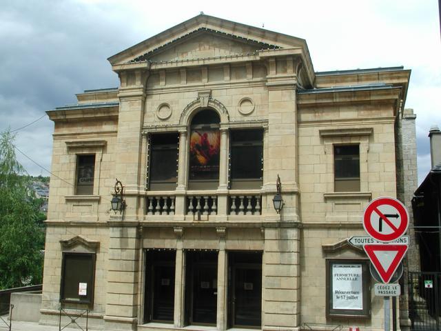 Cinéma Trianon 1