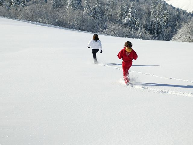 Hiver Ski 1©phovoir