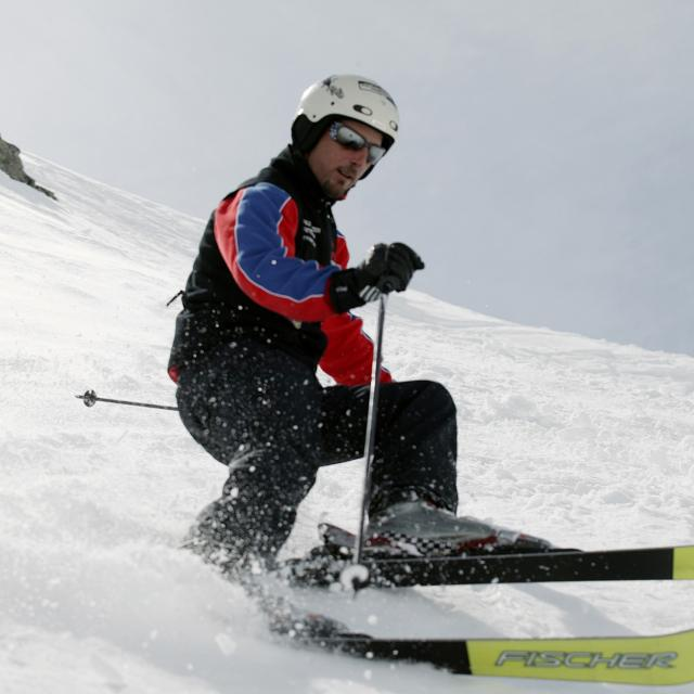 Hiver Ski 8©phovoir